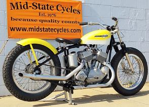 Mid State Cycles - Specializing in Harley-Davidson